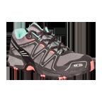 Zapatillas Salomon Mujer Trail Running Aero
